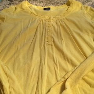Faded Glory long sleeve shirt